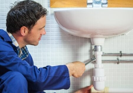 24 Hour Plumber West Melbourne